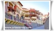 Аренда апартаментов в Крыму.