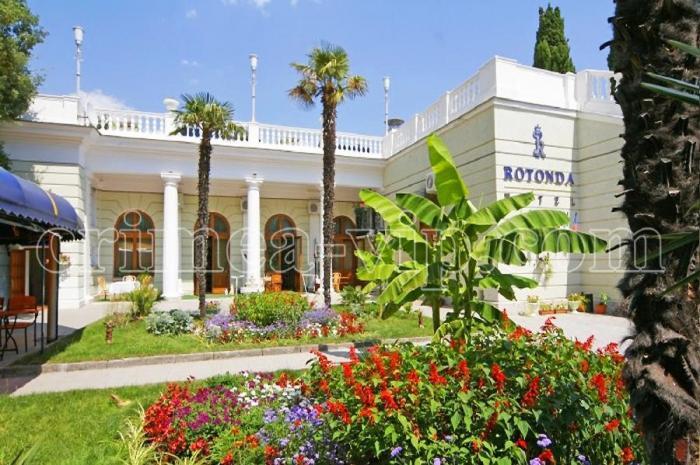 МО-458. Мини-отель в парке Чукурлар на 9 номеров