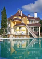 МО-476. Мини-отель «Морской конёк»