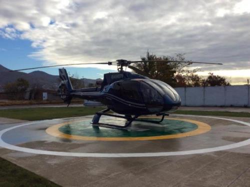 АВР-952. Вертолёт Eurocopter EC130
