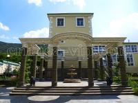 ПН-729. Продажа Виллы - резиденции  в Байдарской долине.
