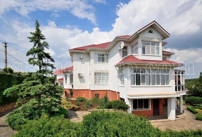 ПН-794. Продажа дома на 5 спален в Симферополе