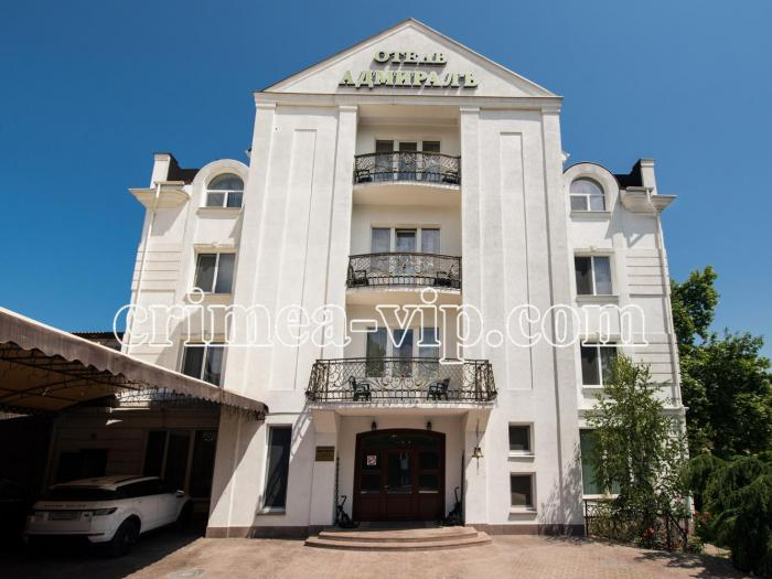 МО-490. Мини отель в центре Севастополя
