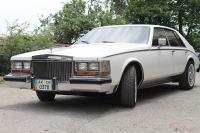 АМ-968. Прокат автомобиля Cadillac