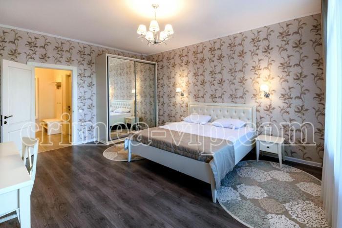 АП-364. Апартаменты на 1 спальню в Гурзуфе.