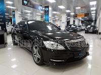 АМ-970. Прокат автомобиля Mercedes W221
