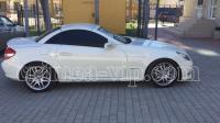 АМ-972. Прокат автомобиля Mercedes SLK 350.