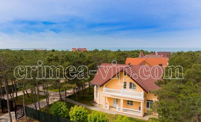 МО-5002. Мини-отель в Песчаном.