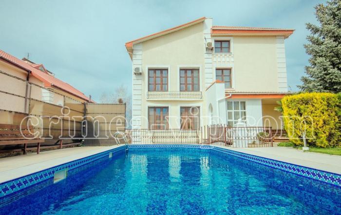 ПН-865. Продажа дома в Севастополе.