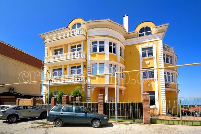 АП-381. Эксклюзивные апартаменты в Севастополе