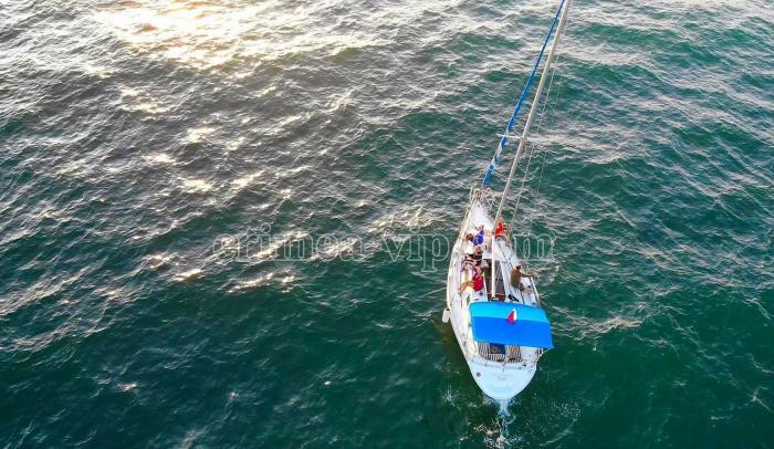 АЯ-933 Яхта Melody