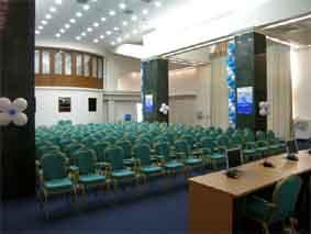 Конференц зал в отеле Пальмира палас
