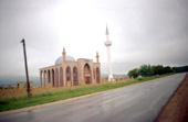 Старый Крым - мечеть